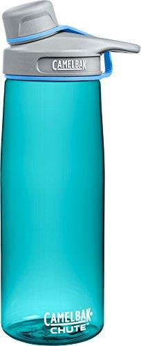 CamelBak Trinksystem Chute 0.75 Liter, sea glass, 53890 -
