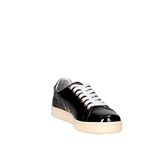 Serafini AI16DJCON02/37 Sneakers Femme Noir