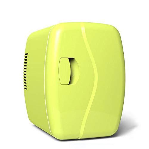HUIQC Mini refrigerador Calentador termoeléctrico