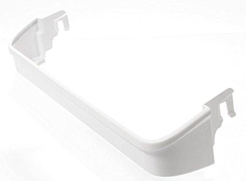 Frigidaire Kühlschrank Tür (240338001Kühlschrank Tür Bar Regal, 24-1/5,1cm weiß Ersatz für Frigidaire)