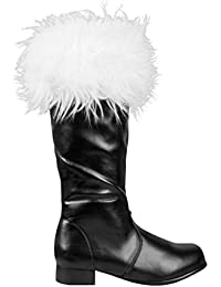 Amazon.it  Bianchi e Neri - Stivali   Scarpe da donna  Scarpe e borse 51c5a554b61