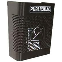 Btv diseno - Buzon publicidad -241 pequeño negro