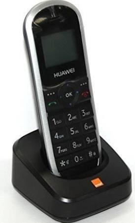 Huawei FC312E GSM Teléfono Fijó Inalámbrico - SMS