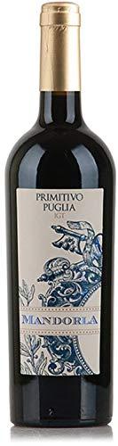 Primitivo Puglia Mandorla - 2017 - Mondo del Vino