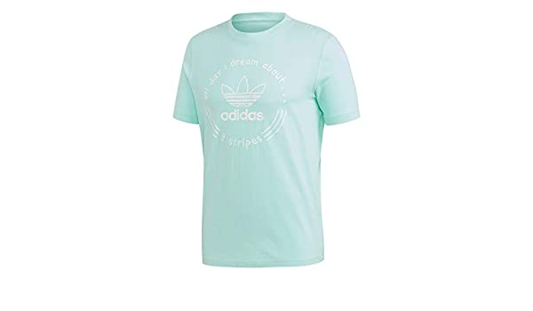adidas t shirt all day i dream about handball