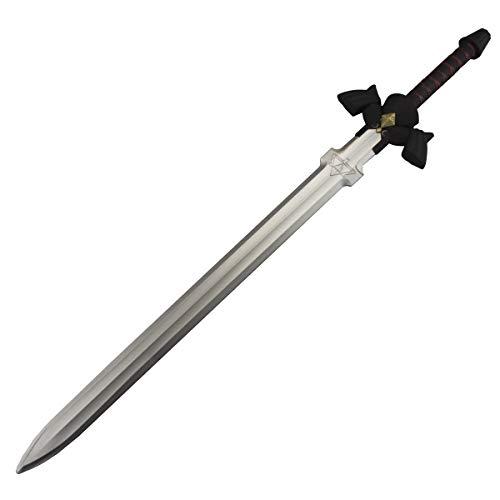 Kostüm Dark Zelda Princess - Links Master Schwert als Polsterwaffe aus Zelda schwarz