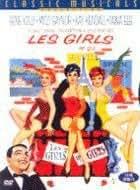 Les Girls [DVD][Korean NTSC Import]
