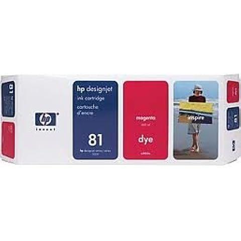 HP C4930A cartucho de tinta - Cartucho de tinta para impresoras (Negro, -40 - 60 °C, HP Designjet 5500, 5500ps, 5000, 5000ps, 114 x 56 x 320 mm)