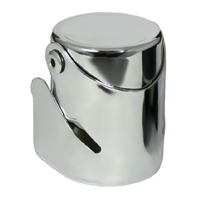 Wine Essentials Chrome Plated Ch...