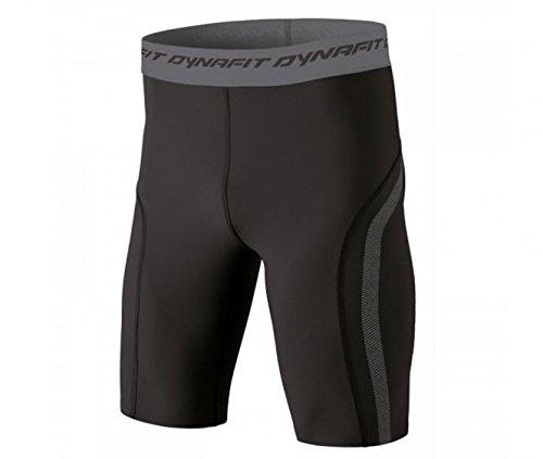 Dynafit Pantalons React Dst M Short Tights Asphalt
