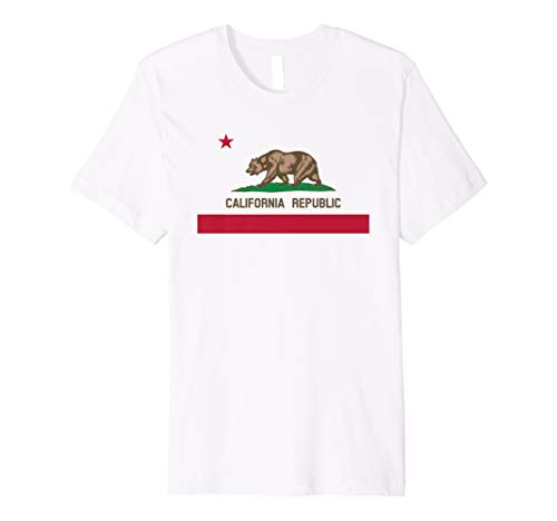 72afc23ad California shirts the best Amazon price in SaveMoney.es