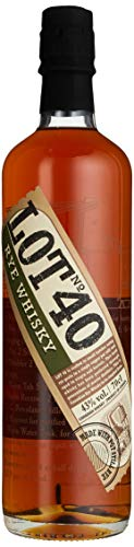 LOT NO. 40 Whisky (1 x 0.7 l)