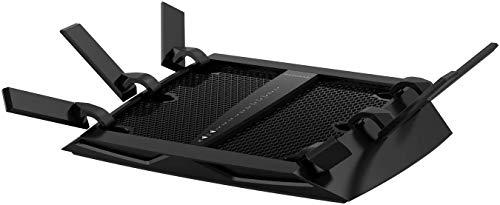 Price comparison product image Netgear AC3200 - R8000 Nighthawk X6 Tri-Band Wi-Fi Router