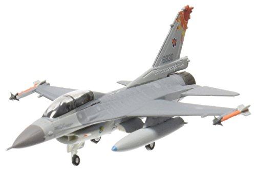 6830-serie (F-16B Blk 20 Scale 1:200 ROCAF Hualien AFB, 12th TRG, ROCAF Serial Number: 6830)