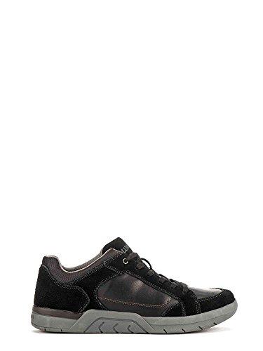 Lumberjack SM17205 009 M65 Sneakers Uomo Nero