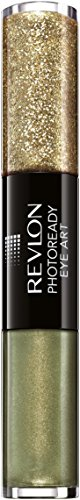 Revlon PhotoReady Eye Art Lid + Line + Lash, Desert Dazzle/080, 0.1 Fluid Ounce by Revlon