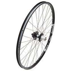 WTB Laserdisc Trail Rear Bicycle Wheel (26-Inch, 32-Hole) by WTB