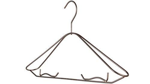 Business Kleidersack für Anzüge | Kleiderschutz-Hülle faltbar & wasserabweisend | optimal für Flugzeug-Reisen nur mit Handgepäck | SkyHanger® DEGELER Anzugtasche & Business-Tasche für Herren (marine-b marine