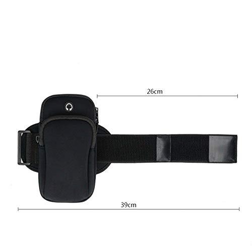 Zoom IMG-2 fascia sportiva da braccio portatile
