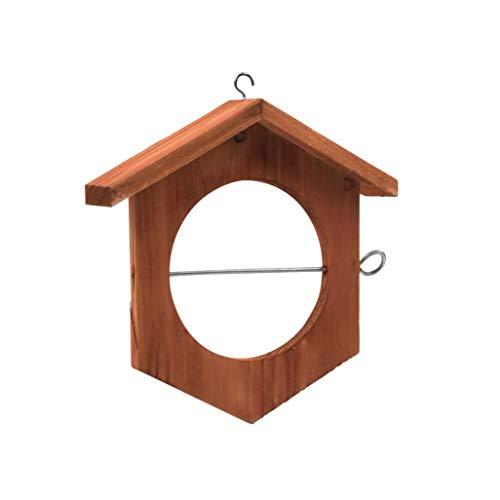 Gardigo Bitte geben Sie Vögeln nur Futter, wenn sonst keine Nahrung in der Natur zu finden ist, z.B. bei Schneefall oder Frost und stellen Sie das Füttern im Frühjahr wieder ein