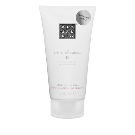 RITUALS The Ritual of Sakura Shower Scrub Körperpeeling, 150 ml