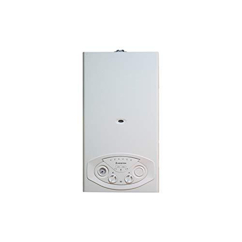 Caldaia ariston a condensazione classifica prodotti for Caldaia ariston bs ii 24 cf manuale