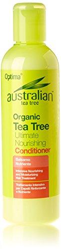 31hHoOE9clL - NO.1 BEAUTY# Australian Tea Tree Organic Ultimate Nourishing Conditioner 250ml Reviews  Best Buy price