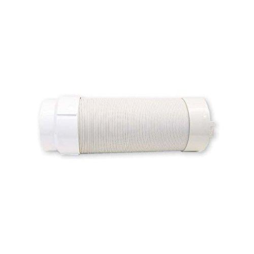 Tubo di scarico aria per condizionatori DE LONGHI serie CF, CM, SC, NF, AG, TL e PAC
