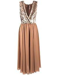 vasta selezione di 4c0f1 a829f Amazon.it: Abito IMPERIAL - Vestiti / Donna: Abbigliamento