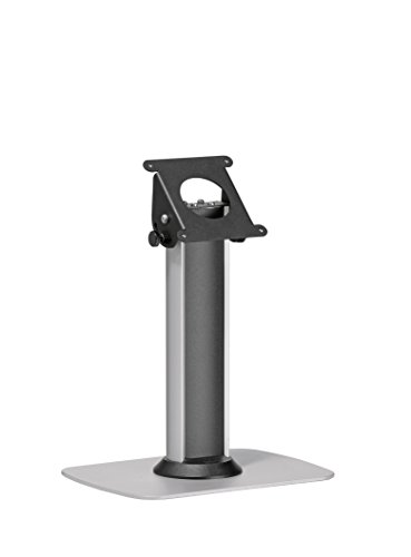 VOGELS PTA 3005 TABLOCK TABLE STAND WITH FOOT PLATE  SILVER - SOPORTE PARA TELEVISOR (SILVER  3 KG)
