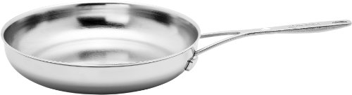 Demeyere Zwilling J.A. Henckels AG Sol 40189-321-0 Frying Pan Coated 32 cm Suitable for Induction Cookers