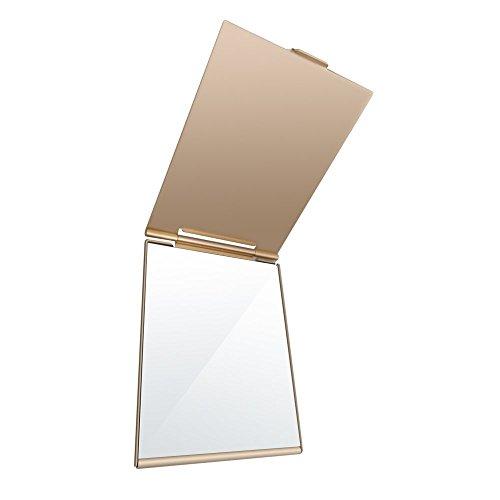 G2Plus-poco-espejo-de-viaje-porttil-plegable-espejo-afeitado-espejo-compacto-de-bolsillo-para-camping-y-Make-Up-pequeas-de-mesa-cristal-125-cm-95-cm-05-cm