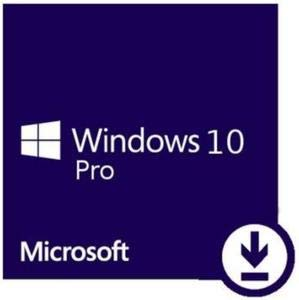 Unleashed-Shop-Bolt Windows 10 Pro Professional Product Key - E-Mail Versand - 32 Bit / 64 Bit - Vollversion - Lizenz Key - Original Lizenzschlüssel - 1 Aktivierung
