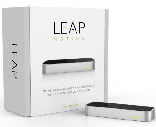 Leap Motion...