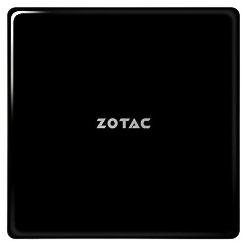 Preisvergleich Produktbild Zotac ZBOX BI324 mini-PC (Intel N3060 dual-core,  4GB RAM,  Intel HD Graphics,  mit Windows 10)