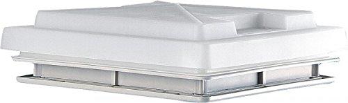 Preisvergleich Produktbild Bullauge 29 Innenrahmen Beige mit Verdunklung und Moskitonetz 28 x 28 cm