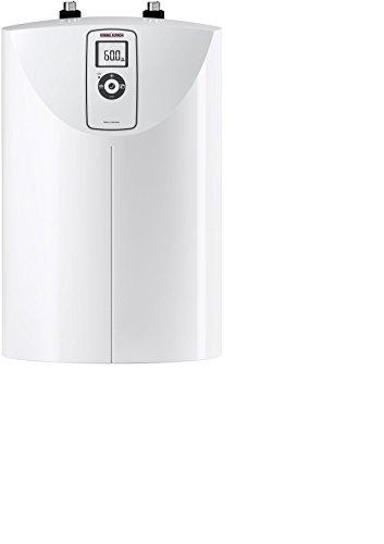 Stiebel Eltron SNE 5 t ECO, offener Kleinspeicher, 5 l, untertisch, LC-Display, 236714, Weiß
