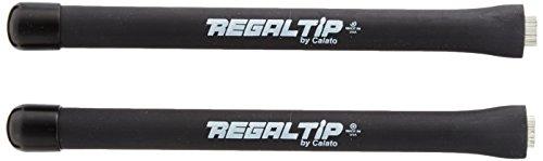 "Regal Tip® BR-500PLB\""Throw\"" Drahtbürste, 1 Paar"
