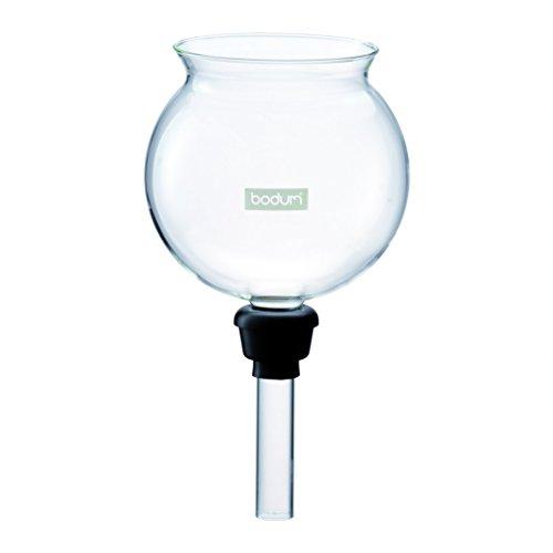 Ersatz Becher Ersatz Becher Ersatz Glas für Pebo, 8Tassen, 1l, 34oz,