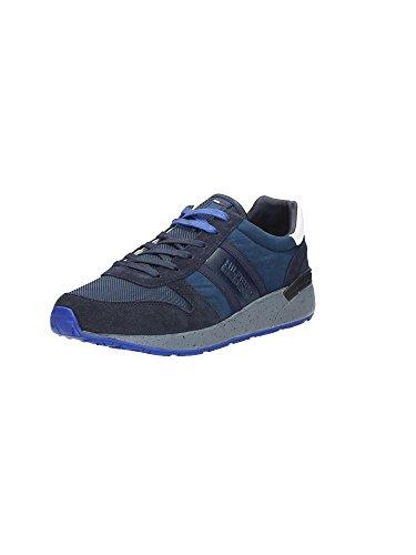 Tommy Hilfiger EM56821669 Sneakers Uomo Crosta Ink Ink 45