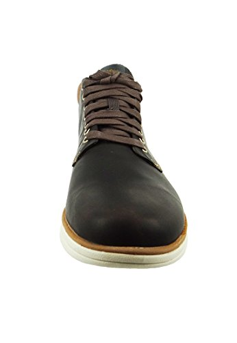 Timberland Adventure 2.0 Cupsole A178Q Dark Brown