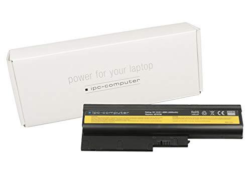 Batterie 48Wh Compatible pour la Serie Lenovo ThinkPad R60e