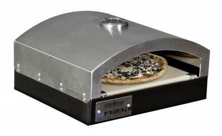 Camp Chef Single Brenner Pizza Box Name-Amazon Chef Pizza