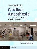 Core Topics in Cardiac Anesthesia (2012-04-09)