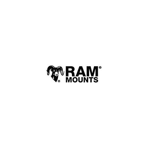 Ram Mounts UNPKD RAM DBL Ball Socket ARM Assembly, RAM-201U-35 (ARM Assembly) -