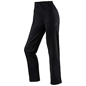 Pro Touch Damen Ganja KG Trainingshose, Schwarz, 19