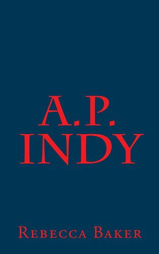 A.P. Indy (English Edition)