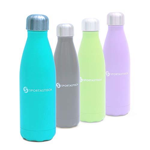 Vacu Drink isolier Trinkflasche