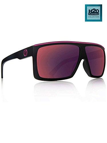 Dragon Herren Sonnenbrille Fame Matte H2O - Für Männer H2o Dragon Sonnenbrille