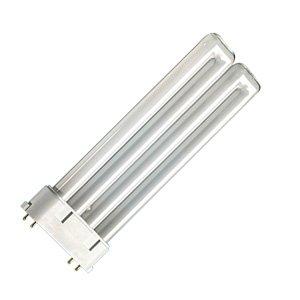 OSRAM Kompaktleuchtstofflampe DULUX F, 36 Watt, 2G10 EEK A von Osram bei Lampenhans.de
